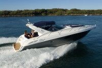 Power Boat Sales and Finance